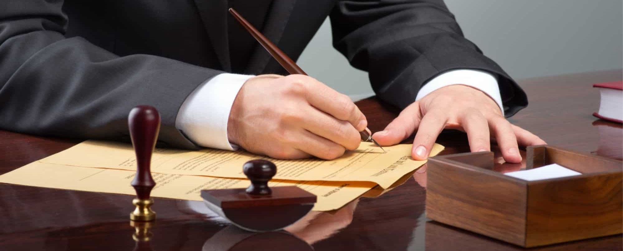 Accident Attorney Houston