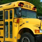 Bus Driver Arrested for Driving Bus Under the Influence