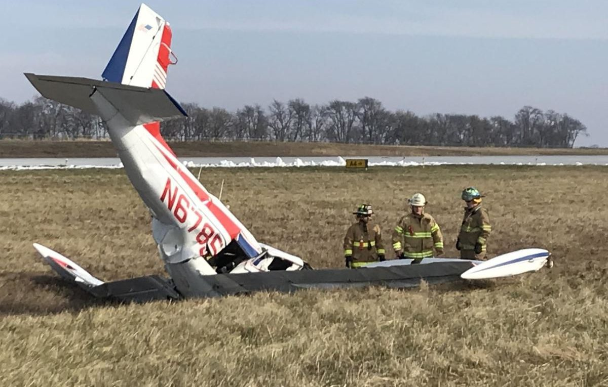 Airplane Crash Attorney Houston