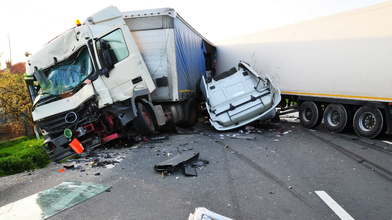 Truck Accident Lawyer Houston