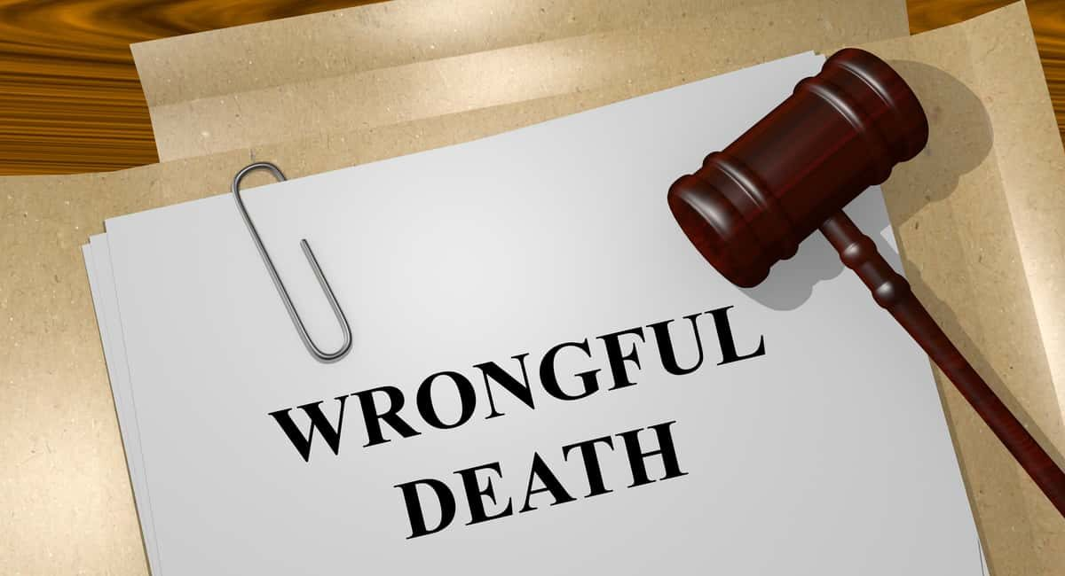 Wrongful Death Attorney Houston
