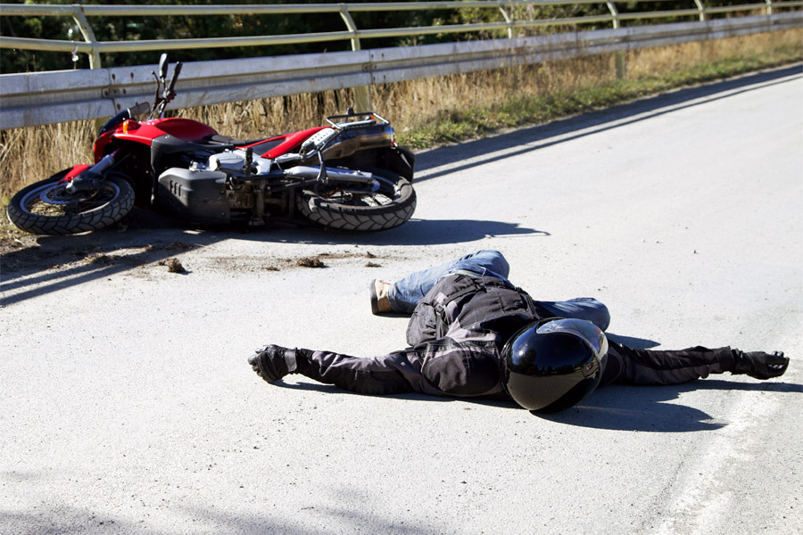 Motorcycle Accident Lawyer Houston