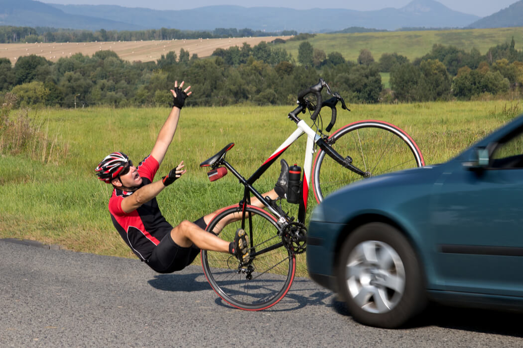 Bicycle Accident Attorney Houston